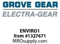 Grove-Gear ENVIRO1 ADDER - WITH BLADDER ADJUST OIL LEVEL