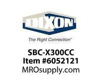 SBC-X300CC