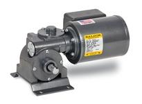 Baldor GM2501 G.M. K24JF 208-230/460V 10:1 170 RPM