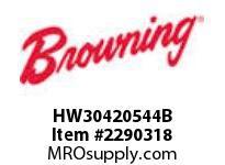 Browning HW30420544B HWN 3000 GEARHEADS