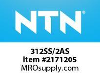 NTN 312SS/2AS CONRAD