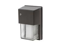 NSI WPGC100MHQ MINI WALLPAK DIE CAST 100 WATT METAL HALIDE GLASS LENS