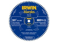"IRWIN 1807383 12"" 60T ATB 10 Crosscutting"