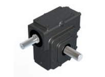 WINSMITH E43XDNS2X000C1 E43XDNS 15 LR WORM GEAR REDUCER