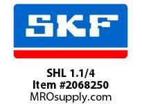 SKF-Bearing SHL 1.1/4