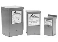 T181049 Lighting Transformers Single Phase 60 Hz 120 X 240 Volt Input 12/24 Volt Output