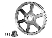 Browning NCS12H72 SPUR CHANGE HEL GEARS-500