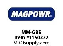 MagPowr MM-GBB For GBB Brake MAGNETIC MEDIUM FOR MAGNETIC PARTIC