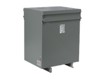 HPS DM220CC DRIVE 3PH 220kVA 230-230 AL Drive Isolation Transformers