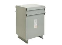 HPS MV3S075SBCF 3ph 75kVA 4160V-208Y/120V 60Hz CU Medium Voltage Transformers