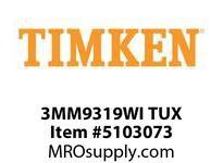 TIMKEN 3MM9319WI TUX Ball P4S Super Precision