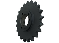 120E24H Roller Chain Sprocket QD Bushed SABER