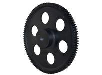 S5120 Degree: 14-1/2 Steel Spur Gear
