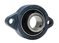 FYH BLF20620KP8NP 1 1/4 LD SS 2 BOLT FLANGE UNIT *R-LUBE*