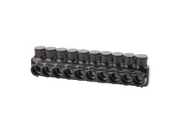 NSI IPLD600-10 600 MCM - 6 AWG POLARIS INSULATED MULTI-TAP CONN 10 PORT (DUAL SIDED ENTRY)