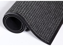 Crown OE 0034GY 265 - Oxford Elite 3 x 4 Black/Gray