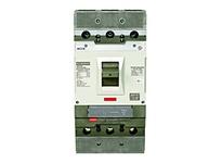 WEG ACW800P-FMU500-3 CB 3P TA. MF. 500A 35kA Circuit Brkr