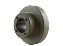 10SC100-13 Coupling Quadra-Flex Flange SPCR