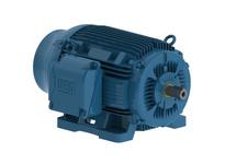 WEG 05012ST3QIE365T-W22 50HP 1200 3 60 460 IEEE-841