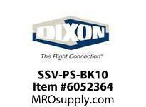 SSV-PS-BK10