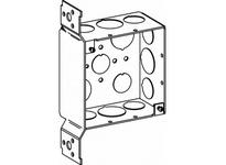 Orbit 4SDB-50/75-FB 4S BOX 2-1/8^ DEEP + BRACKET 1/2^&3/4^ K