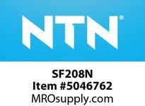 NTN SF208N BEARING UNITS HOUSING - STAINLESS