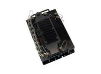 MIL314-SS 14P Gigabit IP67 managed Layer 3 SW SMF