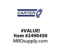 Carter MCNB-47-SBX