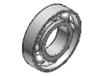 NTN 7204BGA Extra Small/Small Ball Bearing
