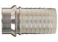 "DIXON CTER300 3"" SANITARY TUBE WELD END"