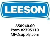 Leeson 850940.00 VSS-PREM P-BASE MT..40 HP..1200 RPM.364HP.ODP.230/460V.3 PH.60HZ.CONT.40C.1.15SF............ ...