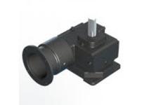 WINSMITH E17CDVS31000DN E17CDVS 20 RD 56C WORM GEAR REDUCER