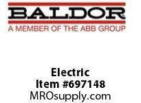Baldor Electric VS1PFB230-9