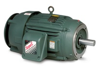 VECP3665T 5HP, 1750RPM, 3PH, 60HZ, 184TC, 0641M, TEFC, F1