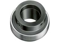 Dodge 125630 INS-SXR-40M BORE DIAMETER: 40 MILLIMETER BEARING INSERT LOCKING: ECCENTRIC COLLAR