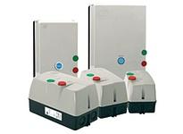 WEG PESW-50V18AX-R38 3-PH N4X 15HP/230V 30HP/460V Starters