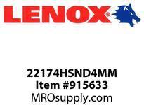 Lenox 22174HSND4MM NUT DRIVER-4MM HOLLOW SHAFT NUT DRIVER-4MM HOLLOW SHAFT NUT DRIVER- HOLLOW SHAFT NUT DRIVER-4MM HOLLOW SHAFT NUT DRIVER-