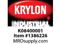 KRY K08400001 Industrial Line-Up Synthetic Turf Striping Paint Remover Krylon 1gal. (4)