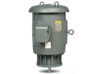 VHM3218T 5HP, 1750RPM, 3PH, 60HZ, 184HP, 0633M, ODP, W6