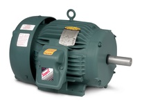 ECP3587T-5 2HP, 1755RPM, 3PH, 60HZ, 145T, 0535M, TEFC, F1