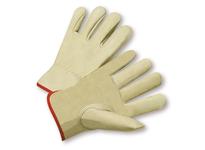 West Chester 990K-A/S Grain Cowhide Keystone Thb Driver Glove - Premium Grade