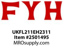 FYH UKFL211EH2311 50MM TB 2B FL W/ H2311 ADAPTER