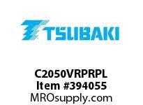 US Tsubaki C2050VRPRPL C2050VRP DOUBLE PLUS