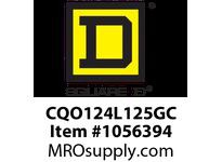 CQO124L125GC
