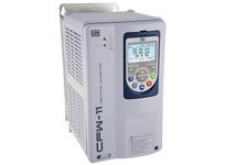 WEG CFW110017T4ON1YZ CFW11 7.5H 17A 380-480V+SAFETY VFD - CFW