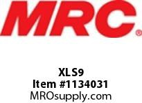 MRC XLS9 SINGLE ROW BALL BRGS