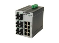 116TX 116TX ETHERNET SWITCH