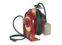 ALEMITE 7260 CORD REEL 20 AMP 115 V12 GA 45 F