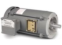 VM7018T 1.5//1HP, 3450//2880RPM, 3PH, 60//50HZ, 143T