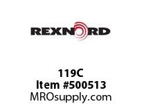 119C BOX 119-C 5817660